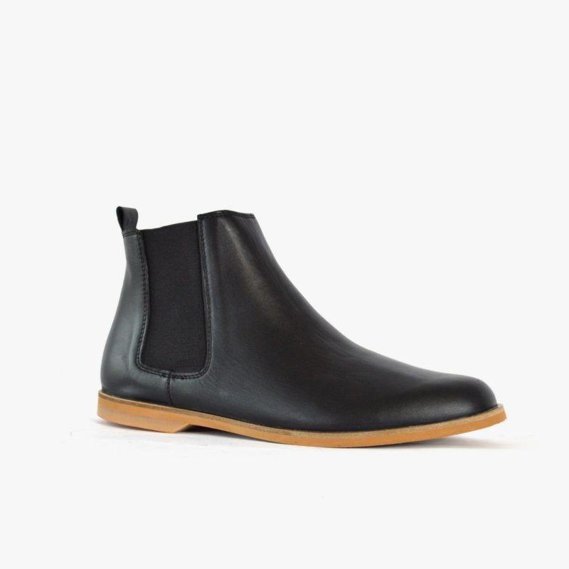 sorbas 88v vegane chelsea boots