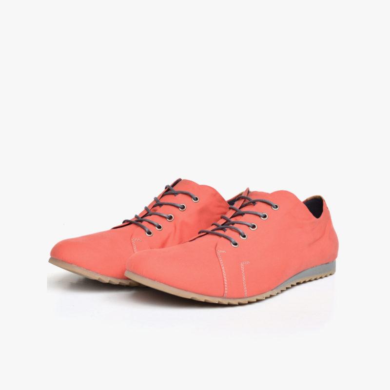 SORBAS Sneaker aus wasserfester Bio-Baumwolle