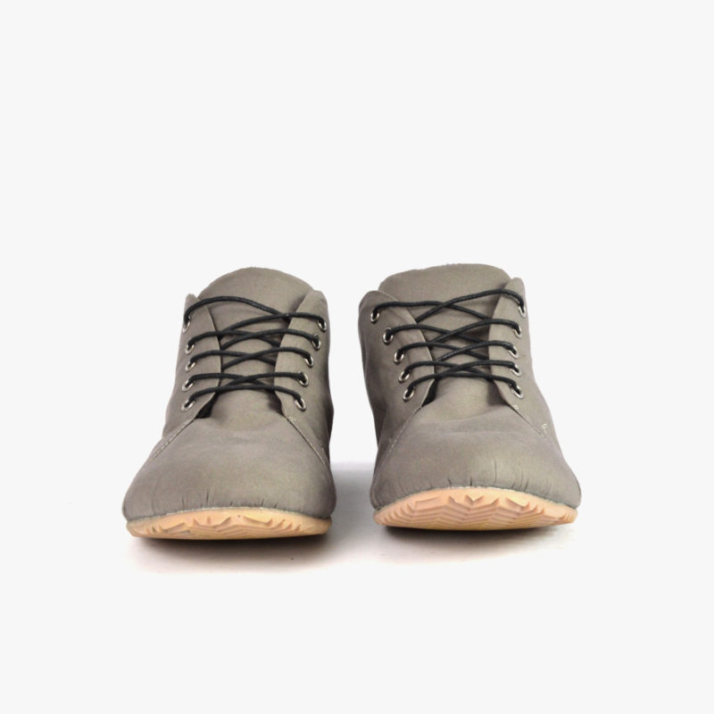 sorbas shoes vegane Schuhe vegane Sneaker grau