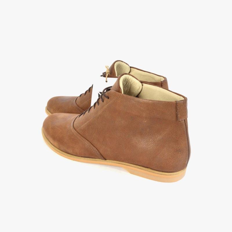 faire Schuhe aus Leder Lederschuhe Lederstiefeletten
