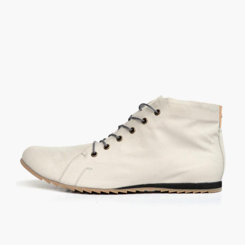 high top sneaker hellgrau sorbas shoes