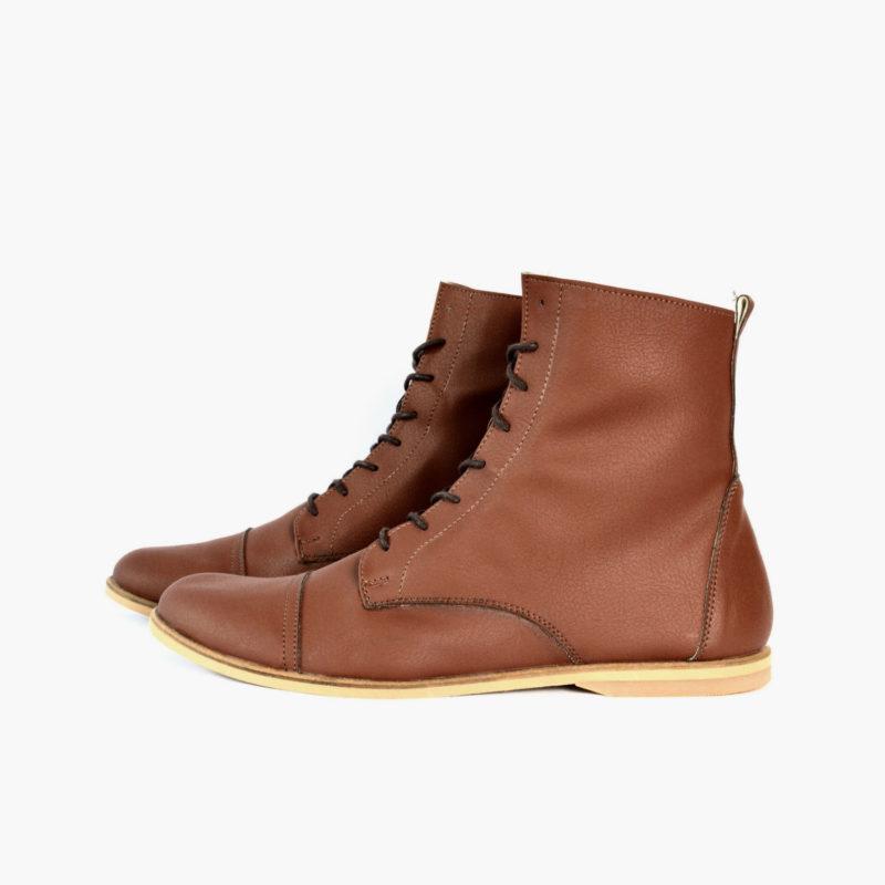 vegane Boots und Stiefel. Vegane Schuhe. SORBAS Schuhe