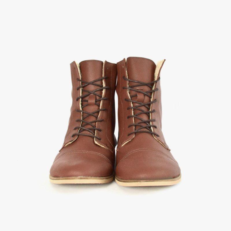 sorbas 89v brown vegane stiefel