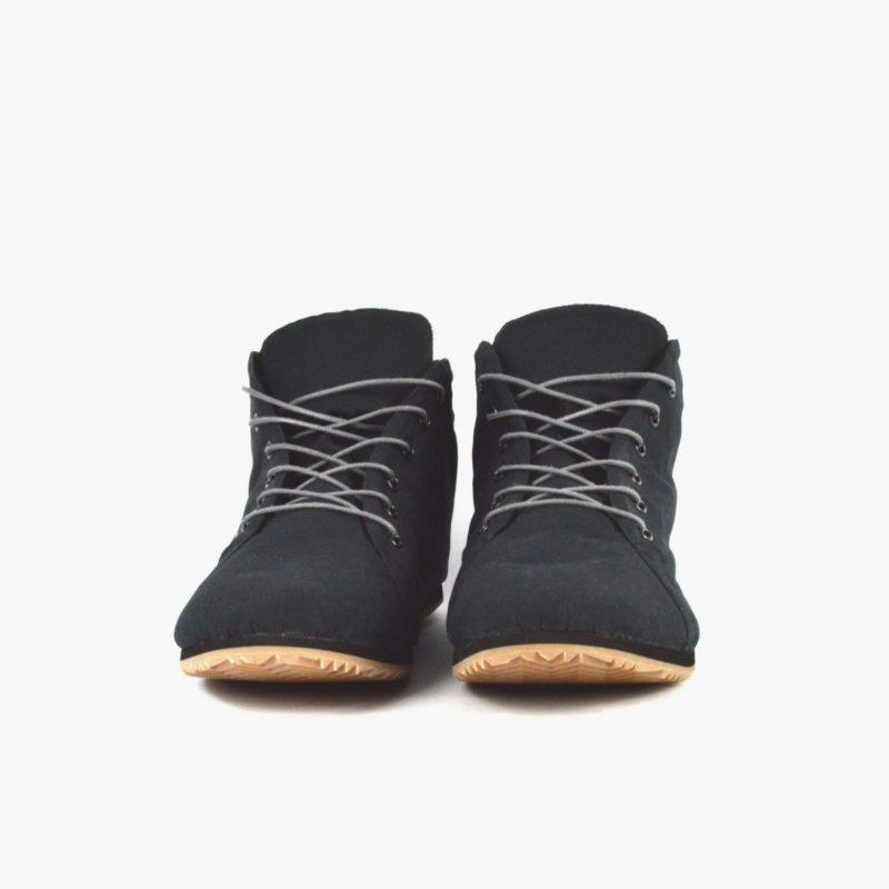 sorbas schuhe schwarz vegan sneaker