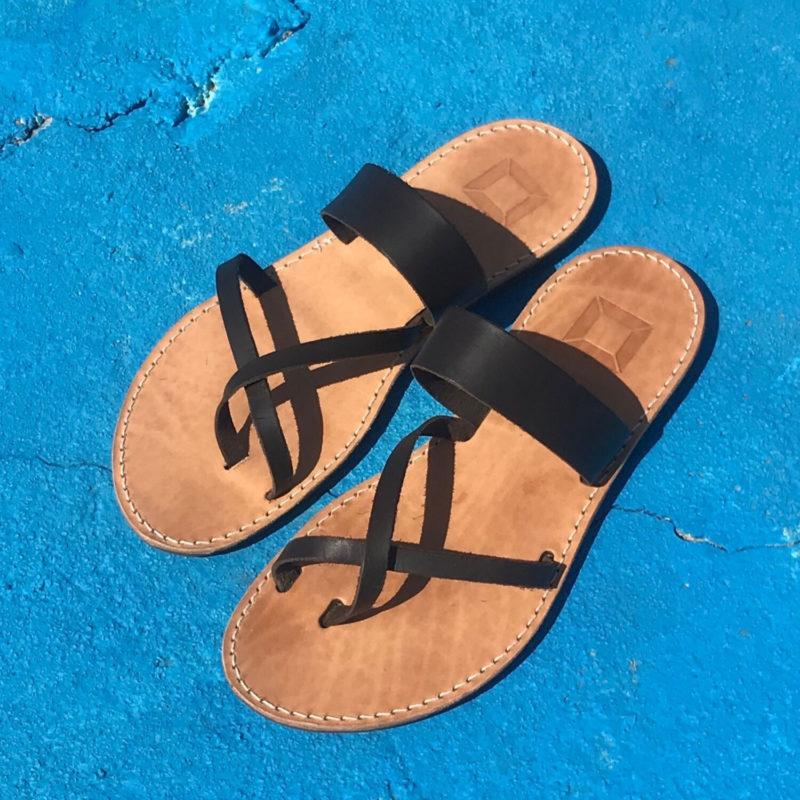 faire sandalen