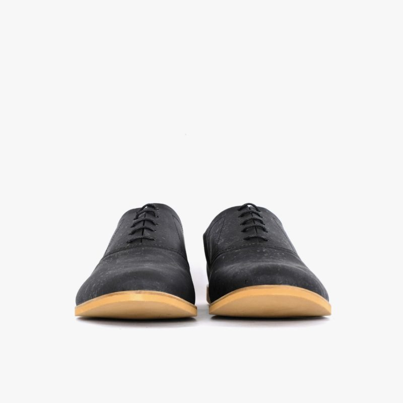 vegan shoes black women low heels