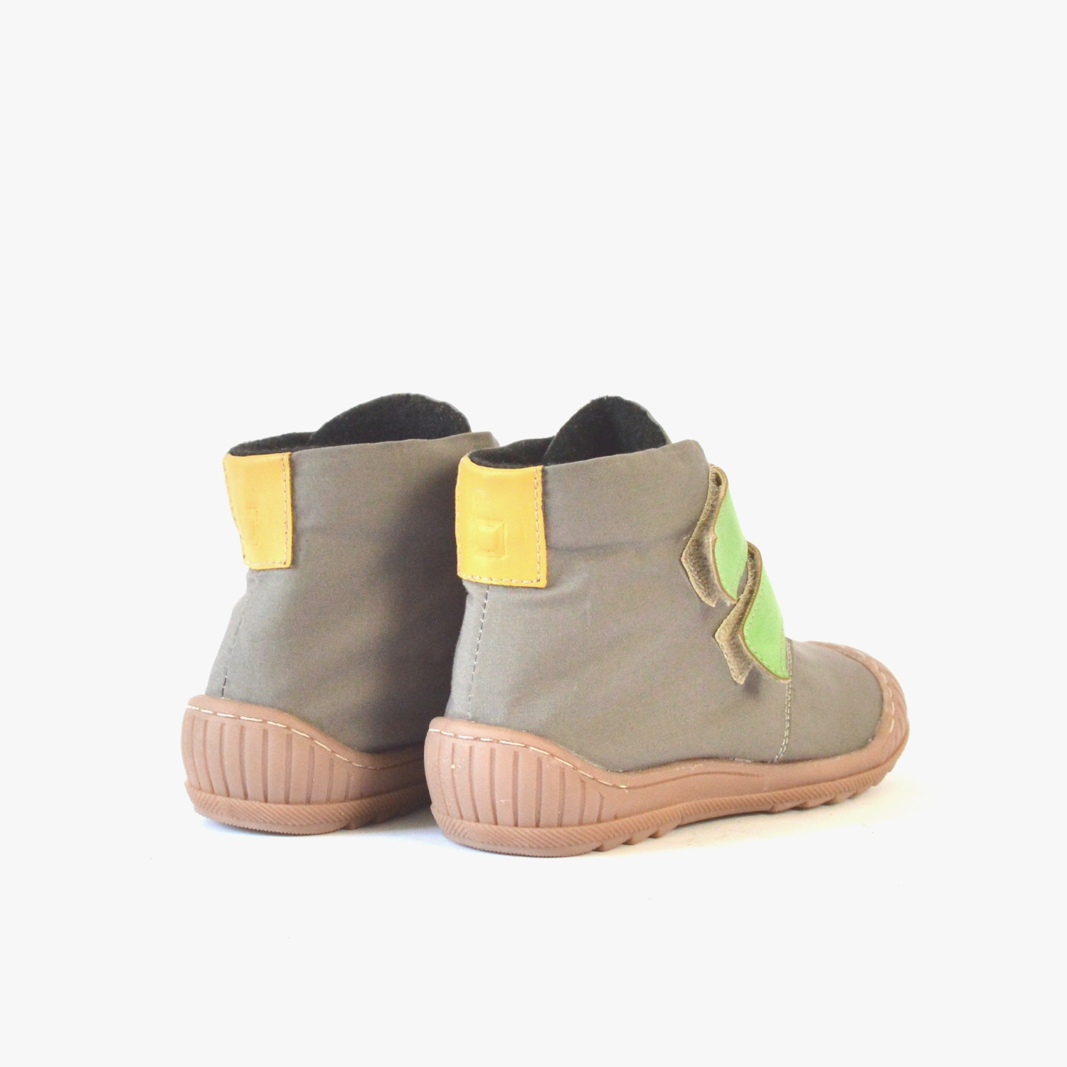 info for 6a2dd 7ce19 Kids One Grey + Green / Yellow