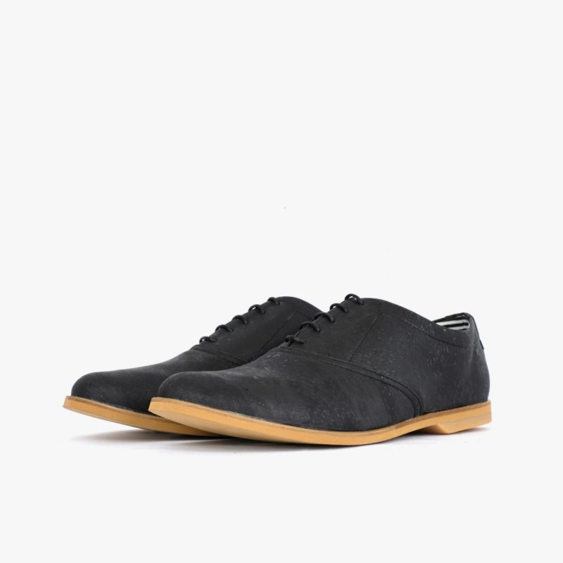 cork shoes vegan