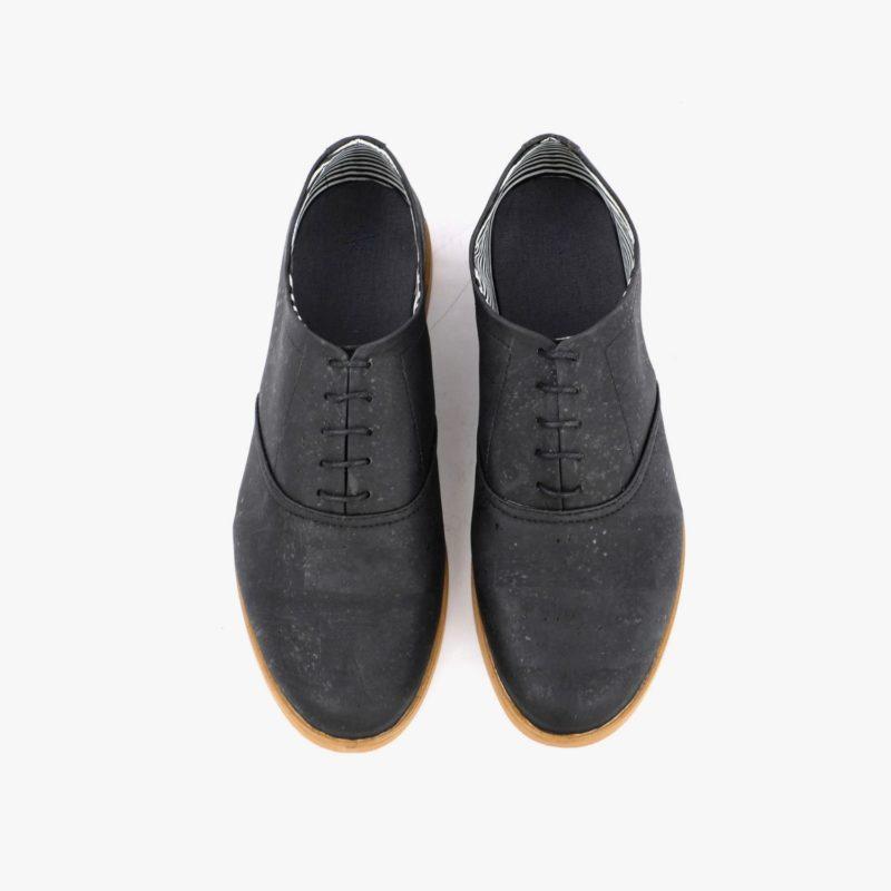vegan shoes unisex black