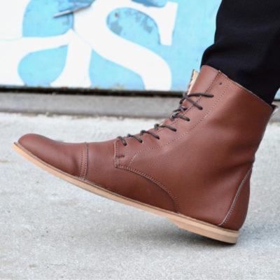 SORBAS 89 Stiefel Boots vegan Winterstiefel Winterschuhe