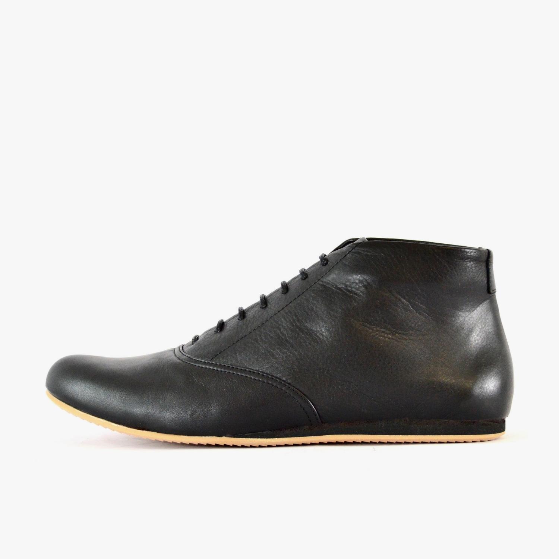 85 All Black – SORBAS Shoes
