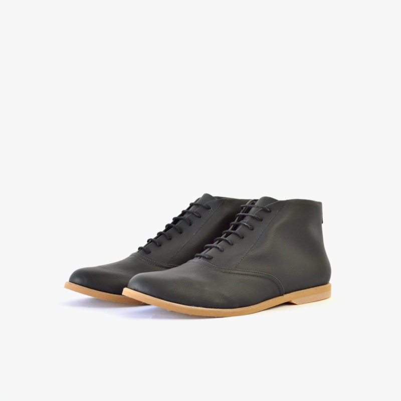 vegan shoes black