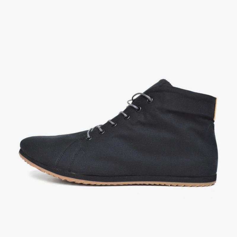 vegane schuhe vegane sneaker schwarz