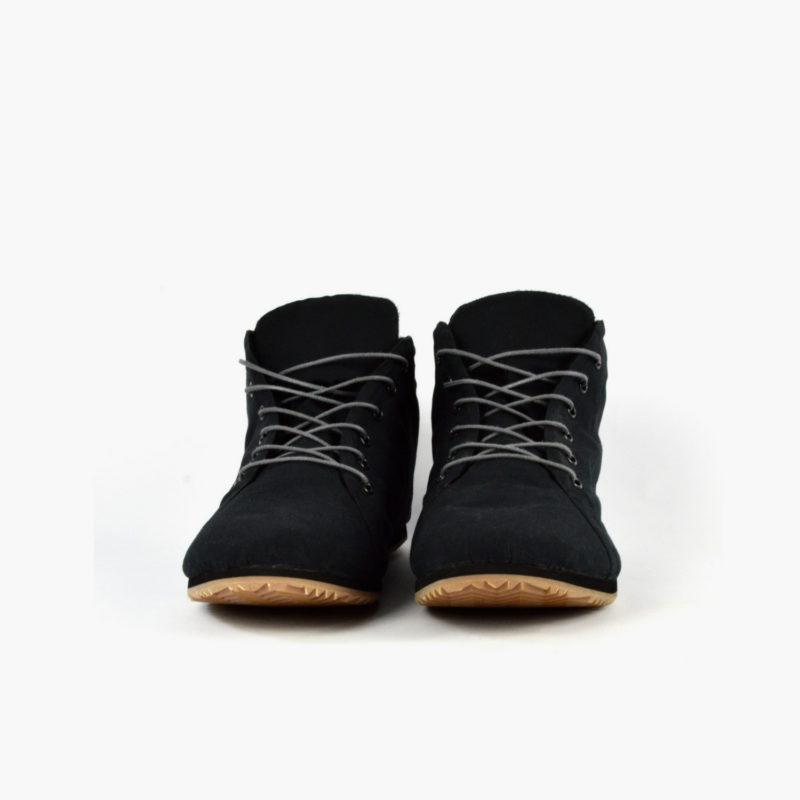 vegane sneaker schwarz damen herren