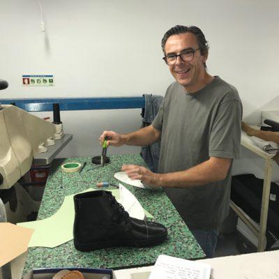 Produktion Portugal