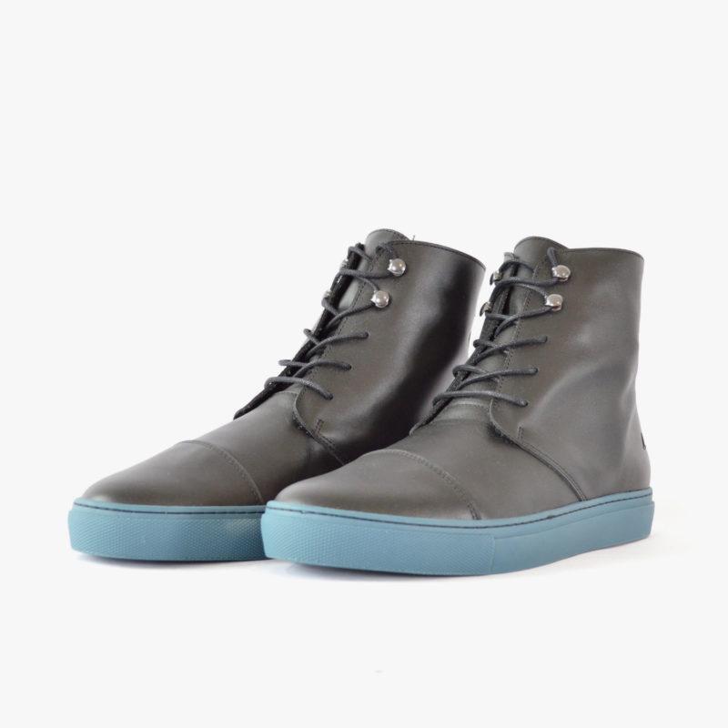 Sorbas schuhe 90 schwarze boots