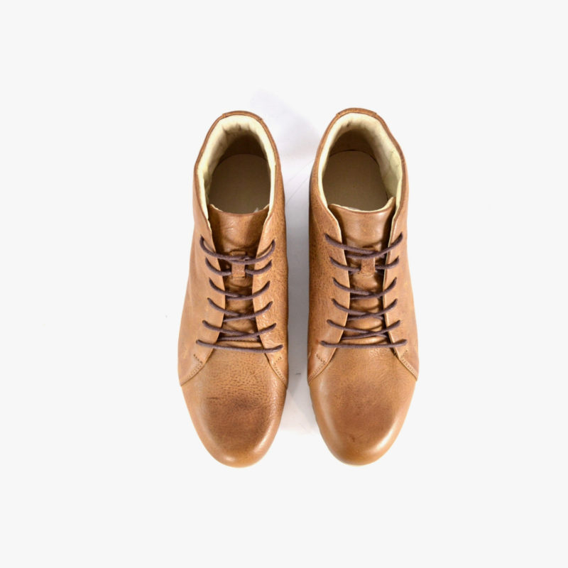 fair trade shoes leather ecological sustainable
