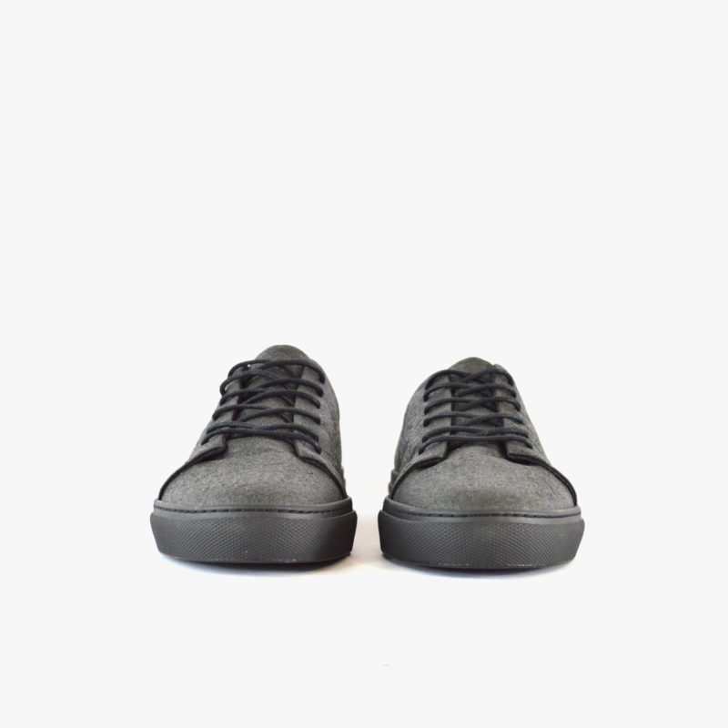 vegane sneaker schwarz herren damen 72