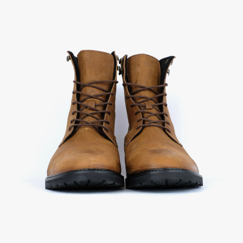 boots fairly produced