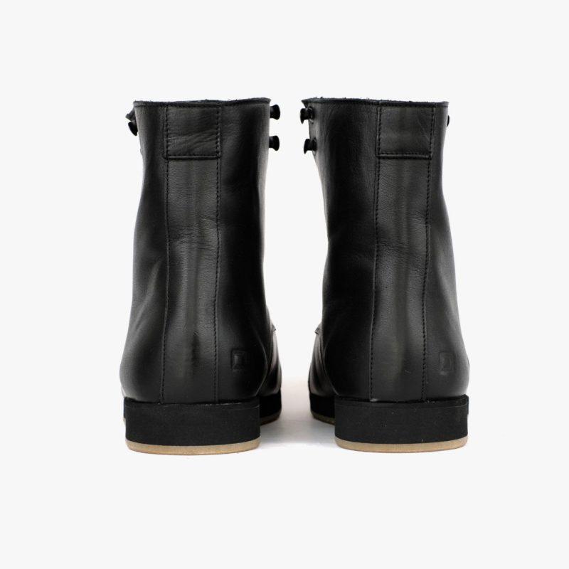 boots schwarz