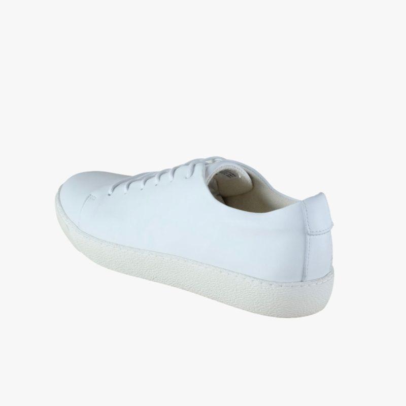 faire sneaker weiss