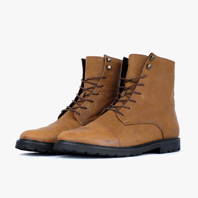 fair boots brown women men