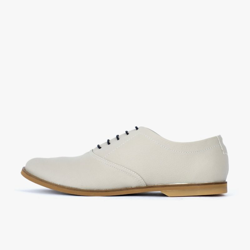Oxford shoes vegan fair plant-based