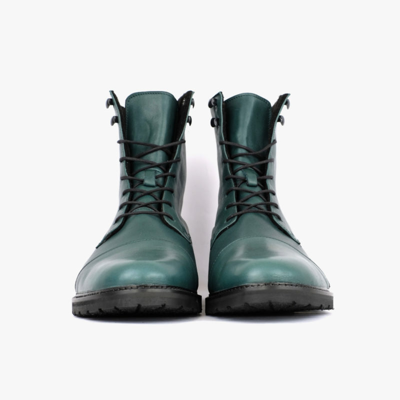 sustainable boots winter