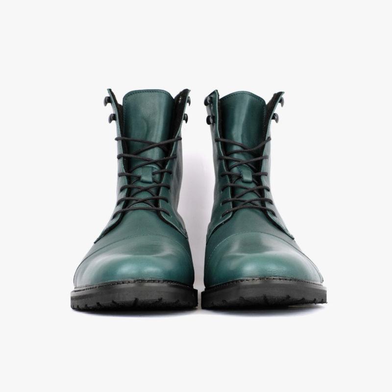 nachhaltige boots stiefel winter