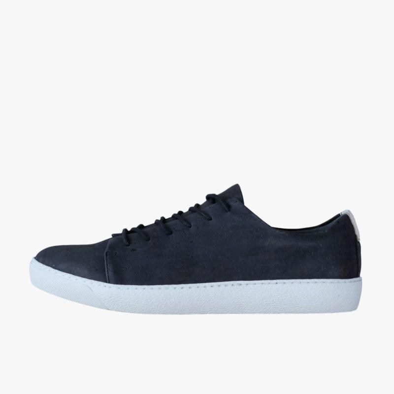 schwarze sneaker vegan