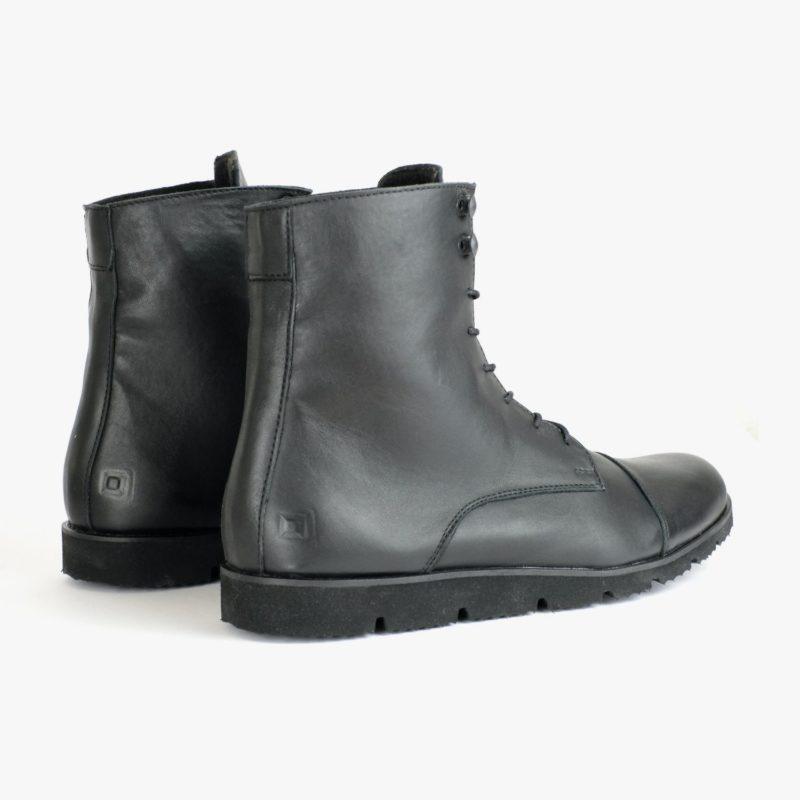 schwarze stiefel boots schwarz
