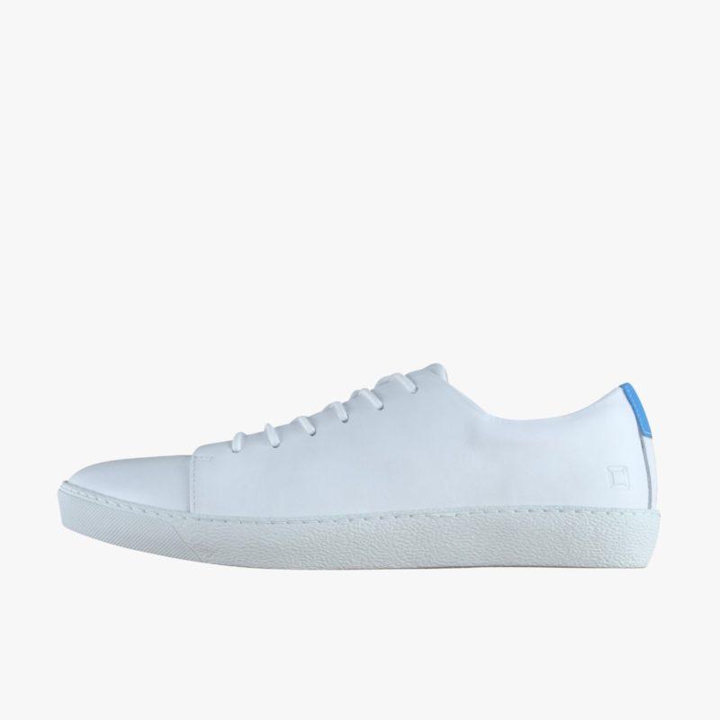 sneaker weiss blau sorbas shoes
