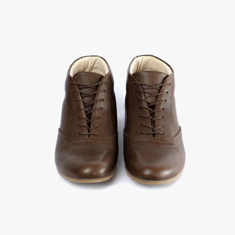 sorbas 85 braune sneaker