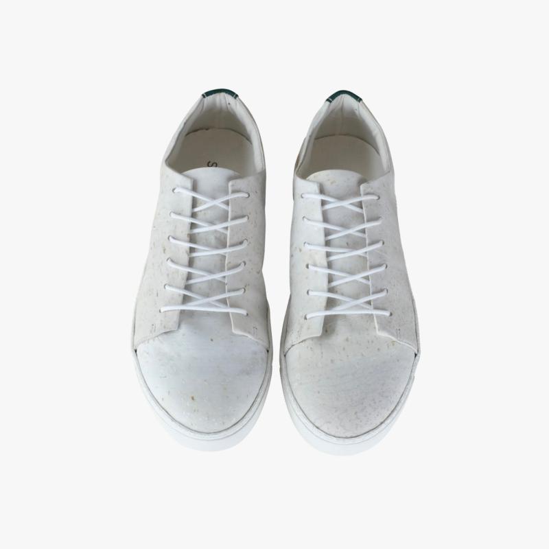 vegane sneaker weiß