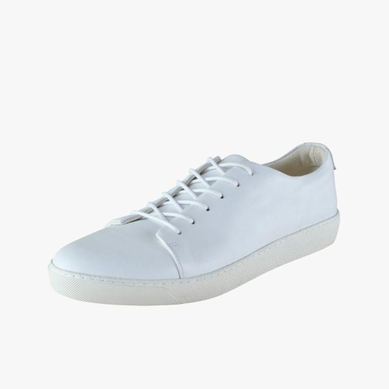 weisse sneaker fair