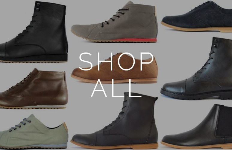 Schuhe I Sneaker I Ankle Boots - SORBAS Shoes Berlin