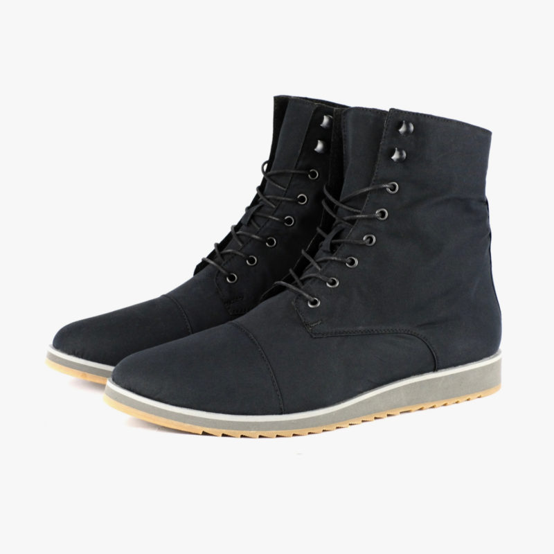 vegan boots men