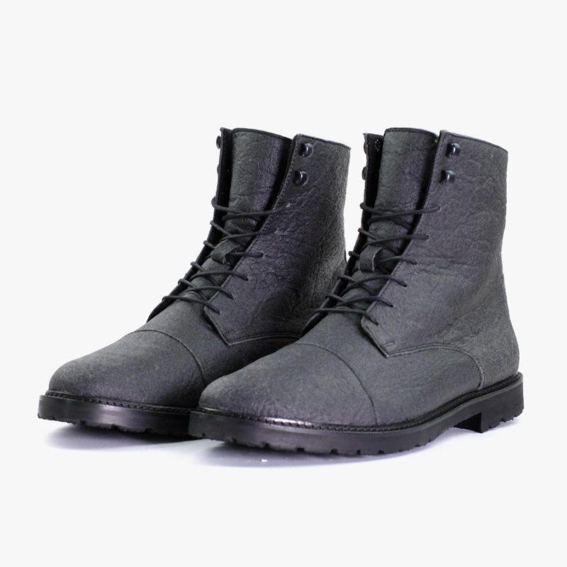 pinatex nachhaltige boots