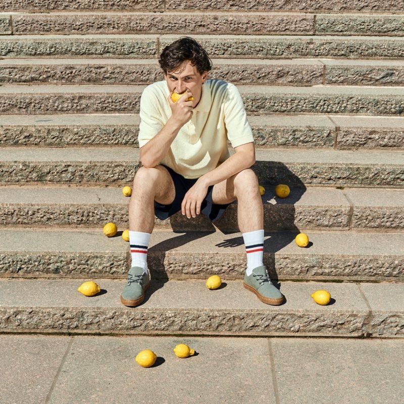 58 graue sneaker nachhaltig vegan