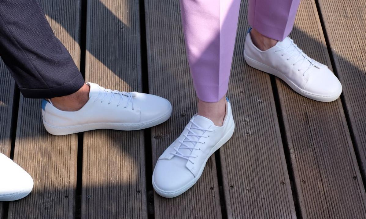 Work Life Balance Schuhe