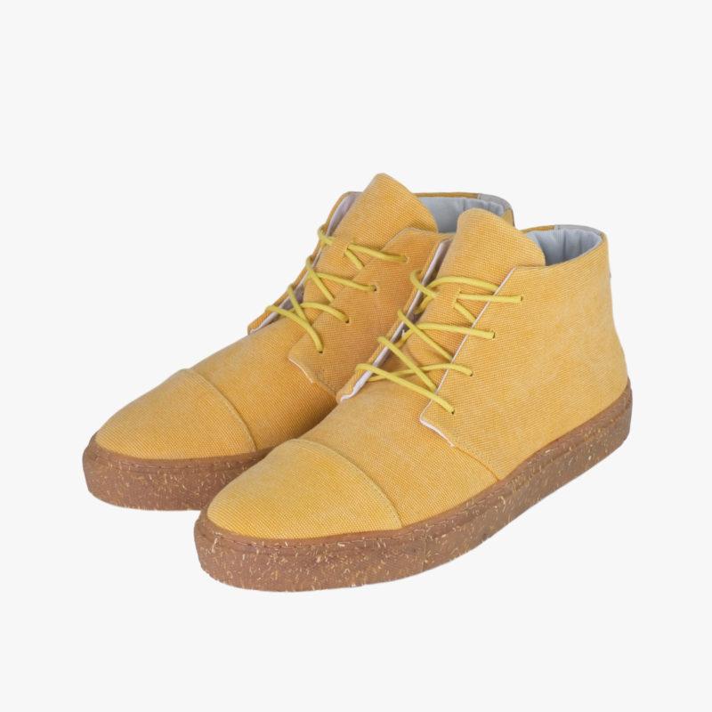 gelbe sneaker damen