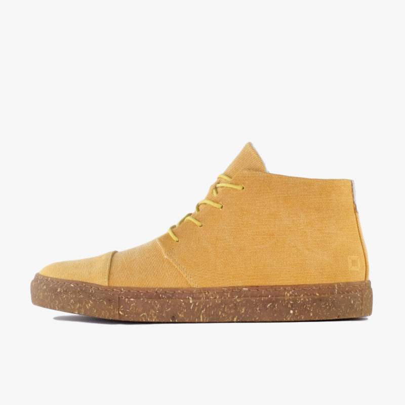 gelbe sneaker herren
