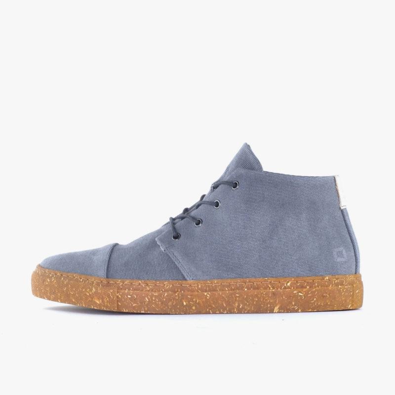 nachhaltige sneakers grau