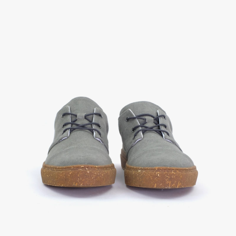 recycelte sneaker vegan