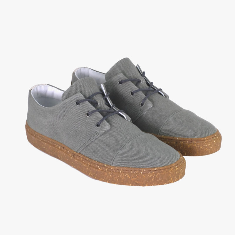 schuhe reycled fair trad sneakers