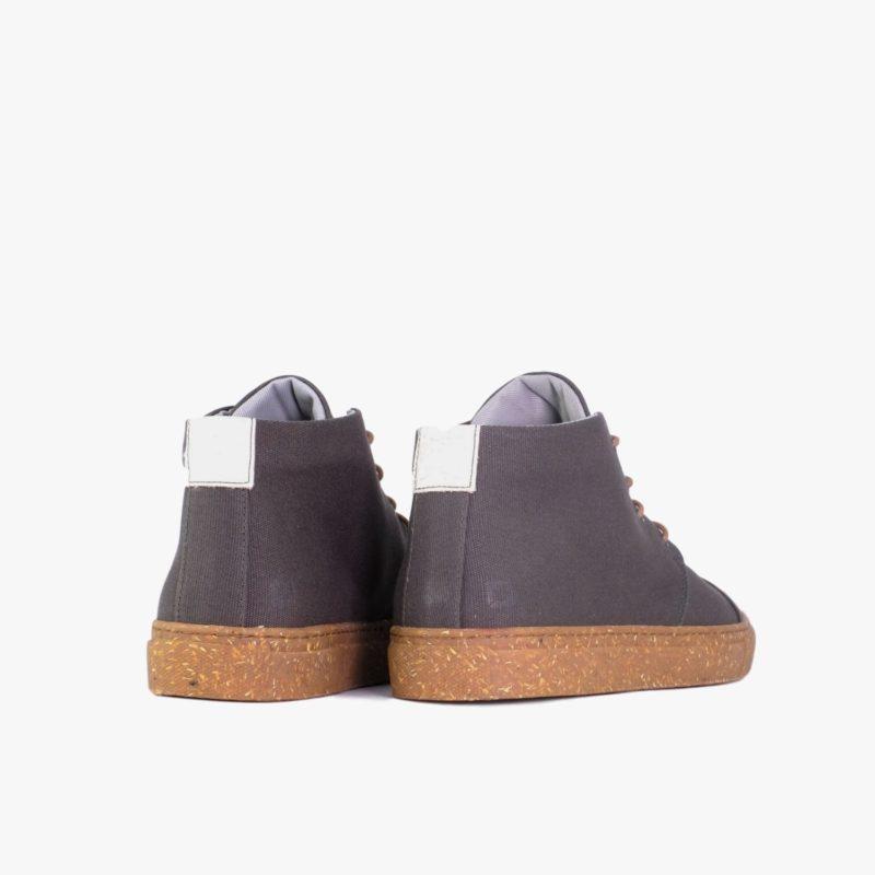 sorbas sneaker herren sommer vegan grau