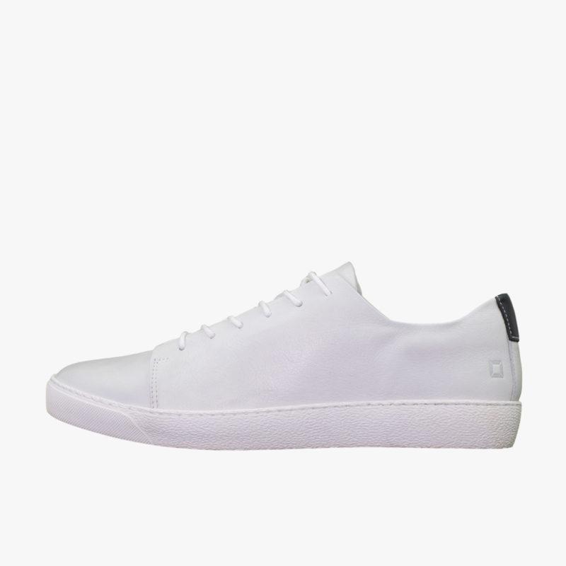 weisse Sneaker fair produziert
