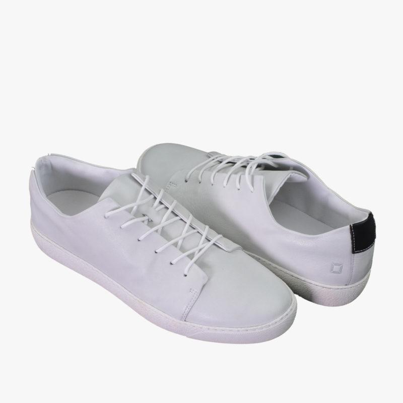 weisse sneaker nachhaltig