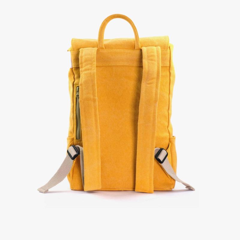 rucksack gelb damen klein