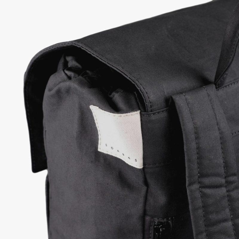 rucksack quadrat viereck